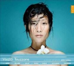 Le Concert Des Nations - Vivaldi: Teuzzone
