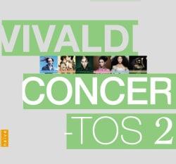 Sergio Azzolin - Vivaldi: Concertos, Vol. 2