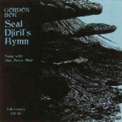 Gordon Bok - Seal Djiril's Hymn