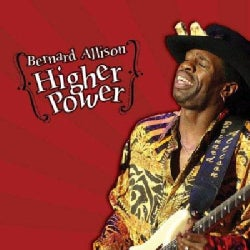 Bernard Allison - Higher Power