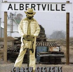 Corey Stevens - Albertville