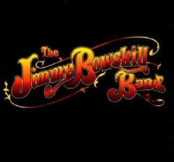 Jimmy Band Bowskill - Back Number