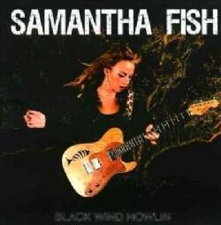 Samantha Fish - Black Wind Howlin'