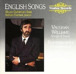 S Gehrman/A Farmer - English Songs