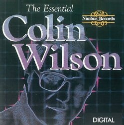 Colin Wilson - The Essential Colin Wilson