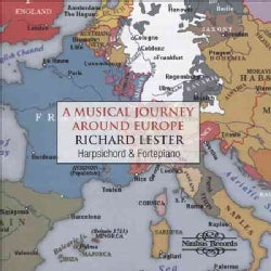 Richard Lester - A Musical Journey Around Europe