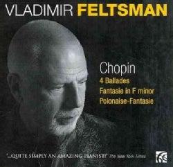 Fryderyk Chopin - Chopin: 4 Ballades