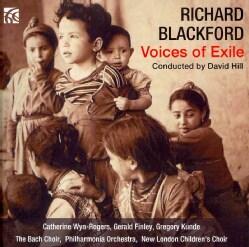 Richard Blackford - Blackford: Voices of Exile
