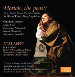 Atalante - Reliquie Di Roma III: Mortale, Che Pensi?