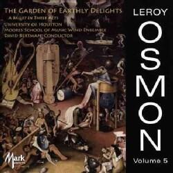 Leroy Osmon - The Music of Leroy Osmon: Vol. 5