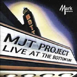Modern Jazz Tuba Project - MJT Project Live at The Bottom Line