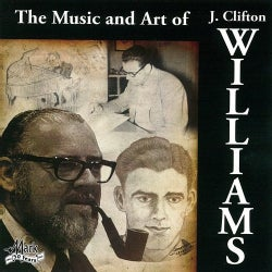 Rountree Wind Symphony - The Music and Art of J. Clifton Williams