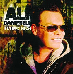 ALI CAMPBELL - FLYING HIGH