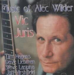 Vic Juris - Music of Alec Wilder