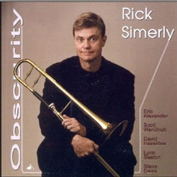 Rick Simerly - Obscurity