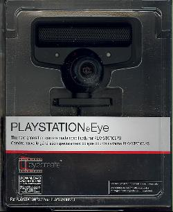 PS3 PlayStation Eye