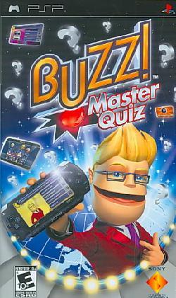 Sony Buzz! Master Quiz