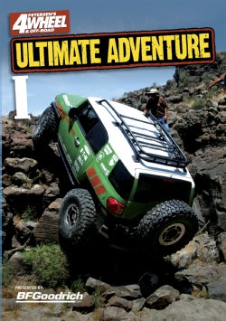 Petersen's 4Wheel & Off-Road Ultimate Adventure I (DVD)