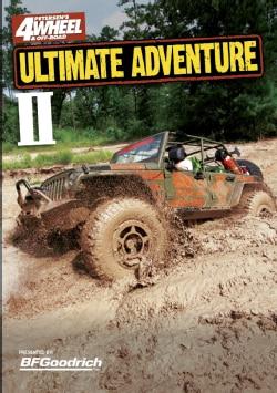 Petersen's 4Wheel & Off-Road Ultimate Adventure II (DVD)