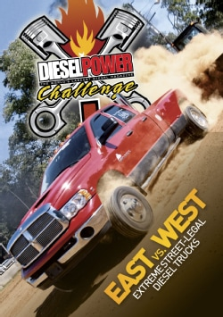 Diesel Power Challenge I (DVD)