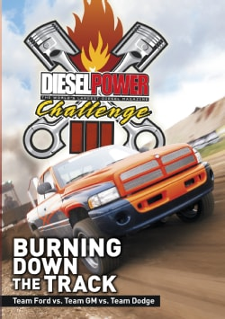 Diesel Power Challenge III (DVD)