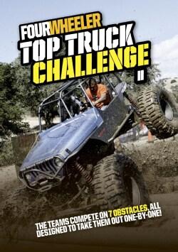 Four Wheeler Top Truck Challenge II (DVD)