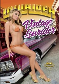 Lowrider Vintage (DVD)