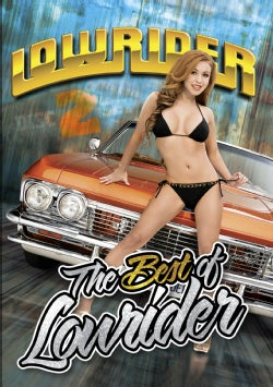 The Best Of Lowrider (DVD)