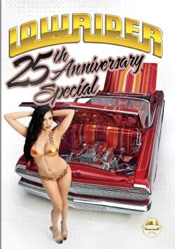 Lowrider 25th Anniversary Tour (DVD)