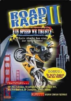 Road Rage II: In Speed We Trust (DVD)