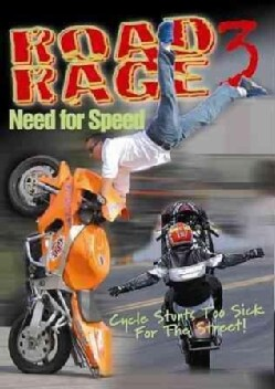 Road Rage III: Need For Speed (DVD)
