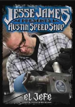 Austin Speed Shop (DVD)