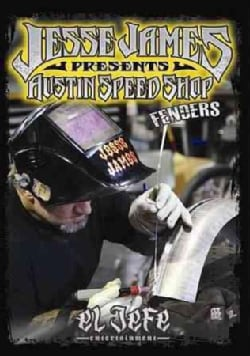 Austin Speed Shop: Fenders (DVD)