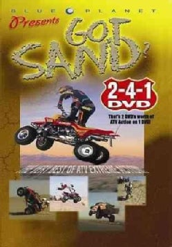Got Sand? (DVD)