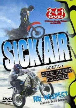 Sick Air (DVD)