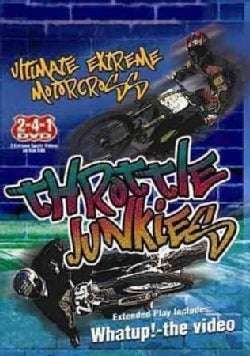 Throttle Junkies (DVD)