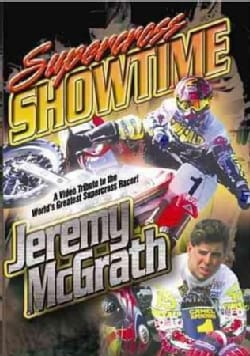 Supercross Showtime (DVD)