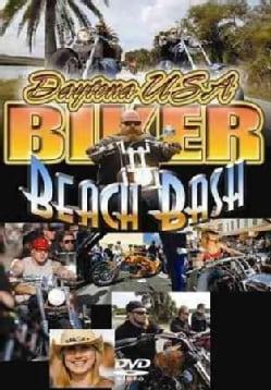 Biker Beach Bash: Daytona U.S.A (DVD)