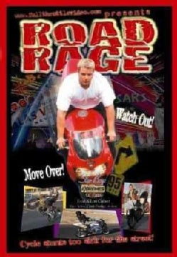 Road Rage: The Original (DVD)