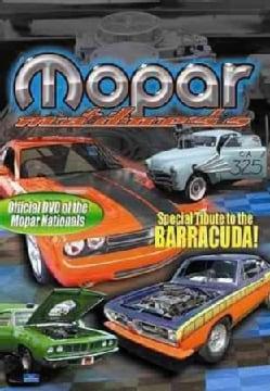 Mopar Madness (DVD)