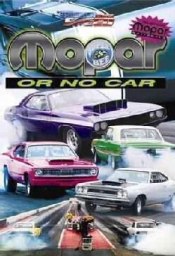 Mopar Or No Car (DVD)