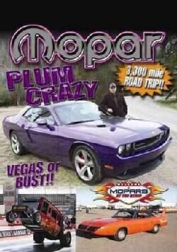 Mopar Plumb Crazy (DVD)