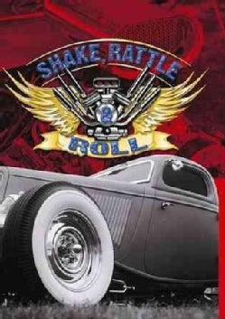 Shake, Rattle & Roll (DVD)