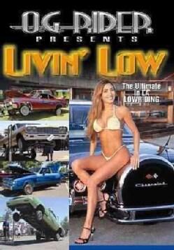 O.G. Rider: Livin Low (DVD)