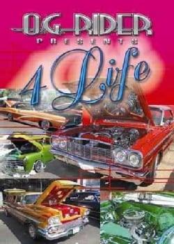 O.G. Rider: 4 Life (DVD)