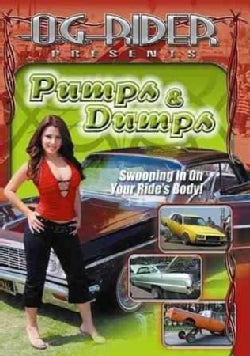 O.G. Rider: Pumps & Dumps (DVD)