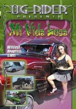 O.G. Rider: Mi Vida Loca Uncensored (DVD)