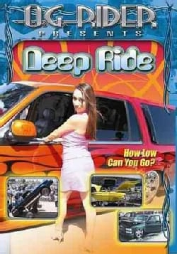 O.G. Rider: Deep Ride (DVD)