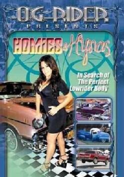 O.G. Rider: Homies & Hynas (DVD)