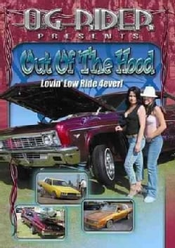 O.G. Rider: Out Of The Hood (DVD)